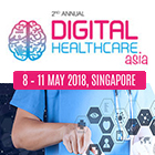 Digital Healthcare asia 2017